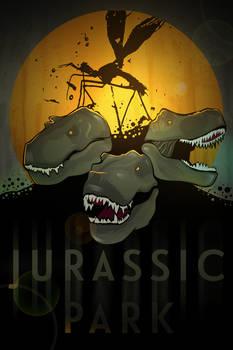 Jurassic Park Tribute