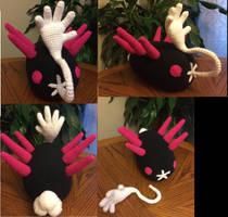 Pokemon Pyukumuku