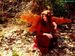Autumn Fairy I