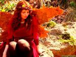 Autumn Fairy XIV
