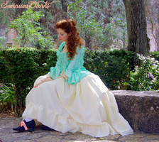 Laure Richis, Perfume II by SomniumDantis