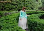 Laure Richis, Perfume IV