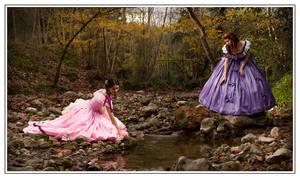 Victorian fairytale III
