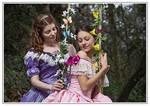 Victorian fairytale VI