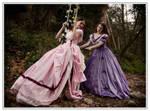Victorian fairytale VIII