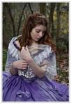 Victorian fairytale IX