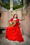 Florentine lady