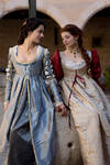 Renaissance ladies
