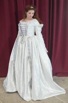 Venetian Renaissance lady II
