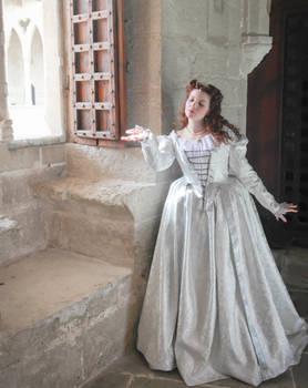 Venetian Renaissance lady III