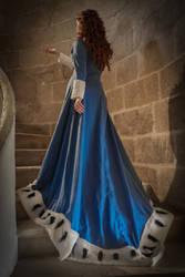 Princess Aurora II by SomniumDantis