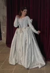 Venetian Renaissance lady V