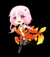 Inori! by ixxun
