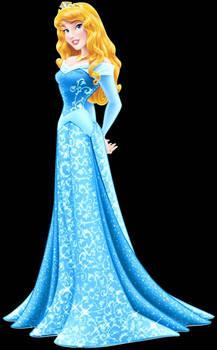 Aurora Redesign: Blue #1