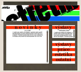 Design for art class... by buchvecny