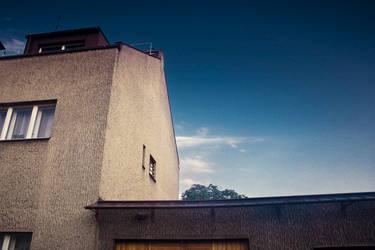 Watchman - Strazce by buchvecny