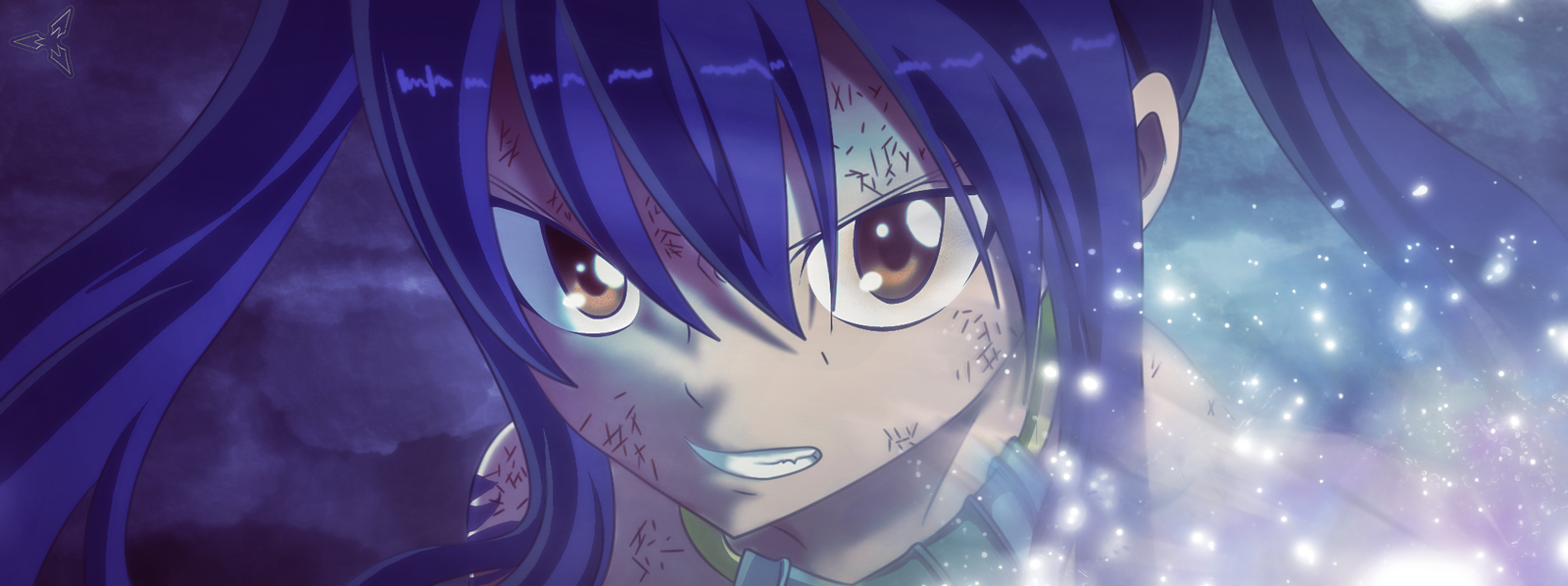 Wendy Marvell Fairy Tail The sky dragon by TheFastBoost on ...  Wendy Marvell F...
