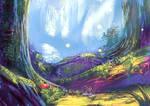 speed painting2
