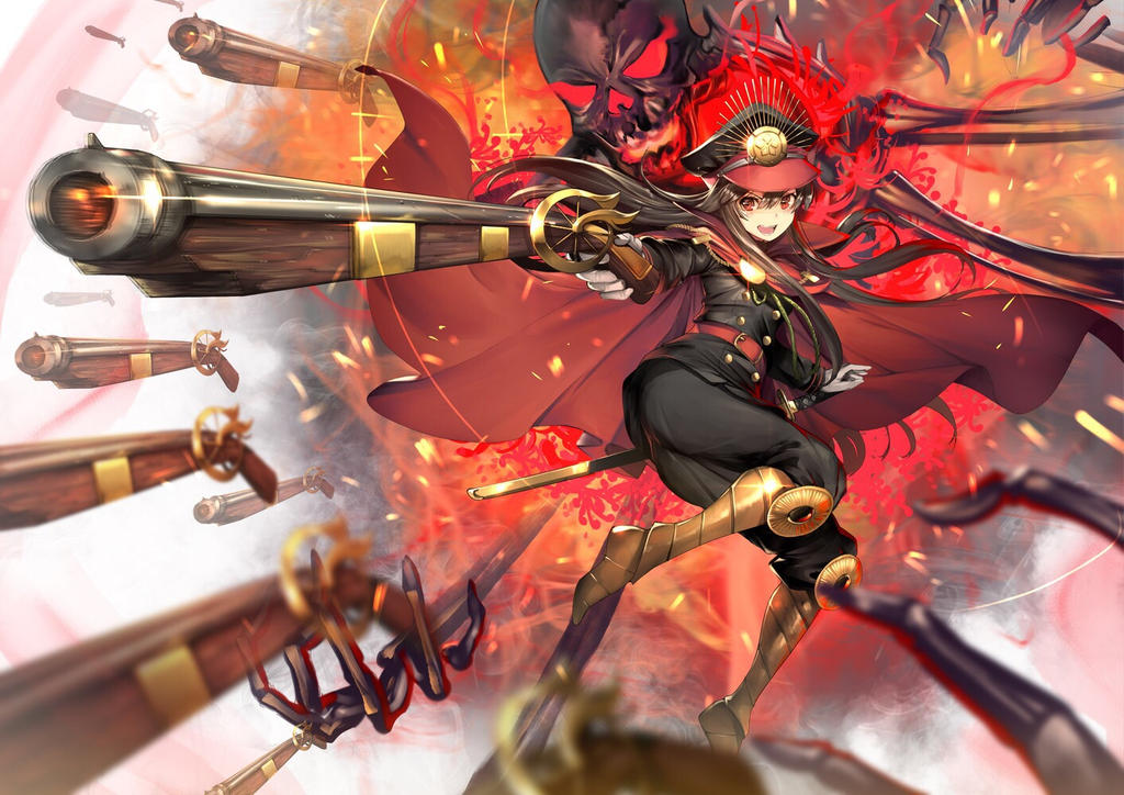 ผลการค้นหารูปภาพสำหรับ oda nobunaga fate