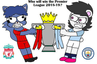 Premier Title Race by Gabo2334