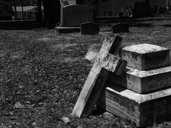 Old City Cemetery VII by etakeyama