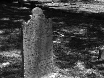 Old City Cemetery X by etakeyama