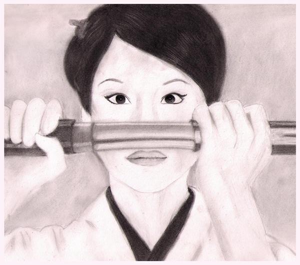 05 - O-Ren Ishii