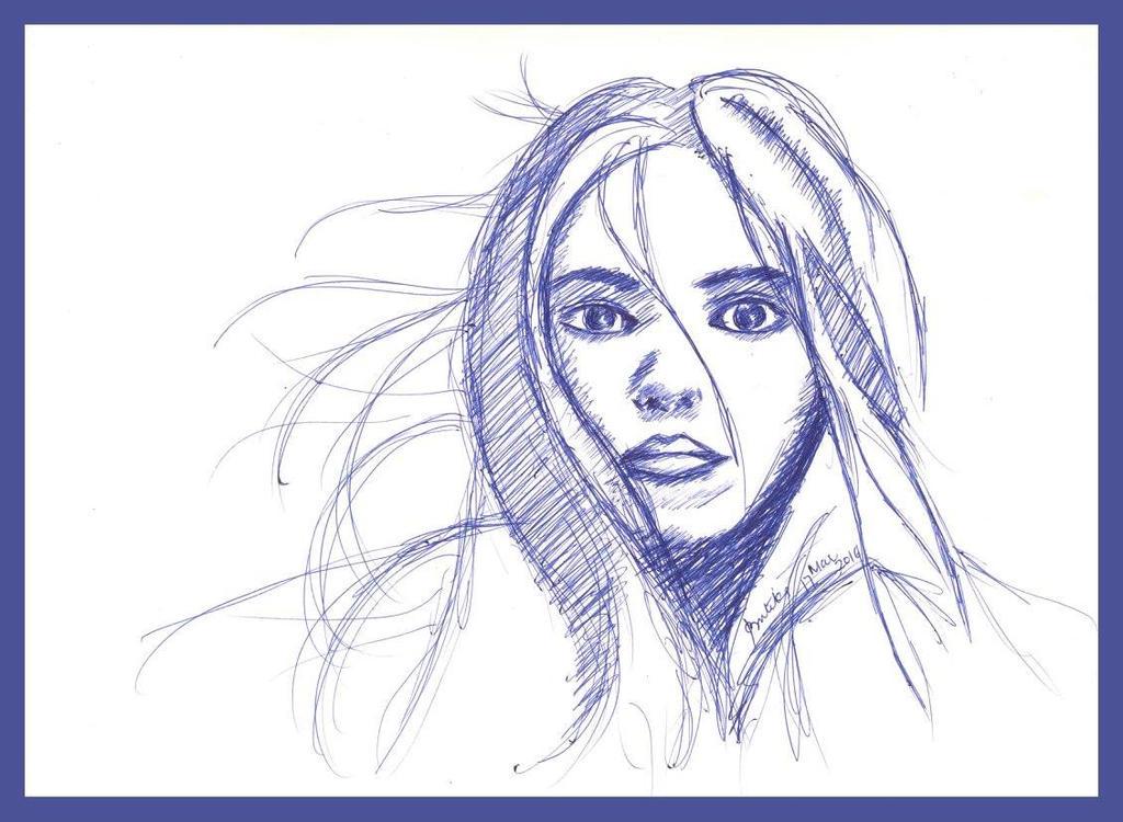 What was I thinking? by PreetikaSharma