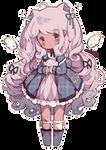 [ C ] Gentle Angel