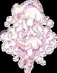 [ C ] Cotton Bunny