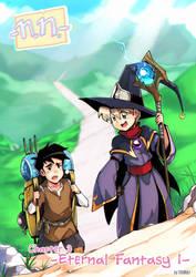 N.N - Eternal Fantasy 1 -