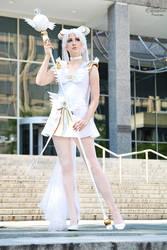 Sailor Cosmos I