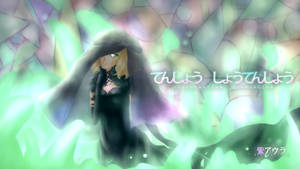 UTAU contest | Violet Aura - Ten Sho Sho Ten Sho by SpanishPandaHero