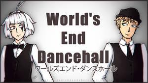 VOCALOID UTAU | World's End Dancehall Bruno n Koru by SpanishPandaHero