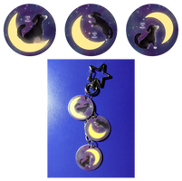 Gift | Luna keychain