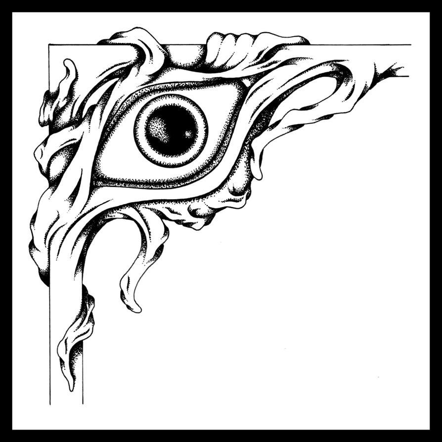 Eye frame design by AlbertFish on DeviantArt