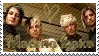 Madina Lake Stamp by buyochan