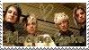 Madina Lake Stamp by buyochan