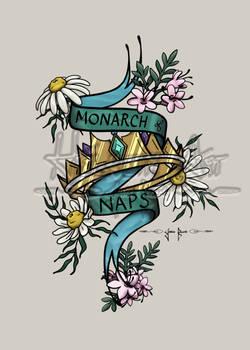 Monarch of Naps