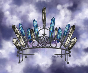 Witch Crown