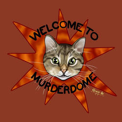 Welcome to Murderdome (Ted)