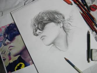 #ARTISSMART - Gee's Twitter Pic comp