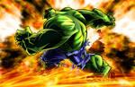 Hulk Smaaaash