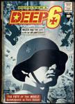 Deep 6 Cover Concept