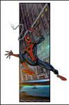 Collaboration : Spider-Man