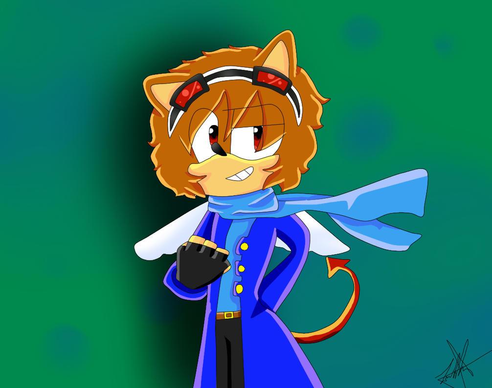 Mizuki Gender Bender by Mizuki247