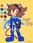 Mizukuo The Tenrecidae Reference