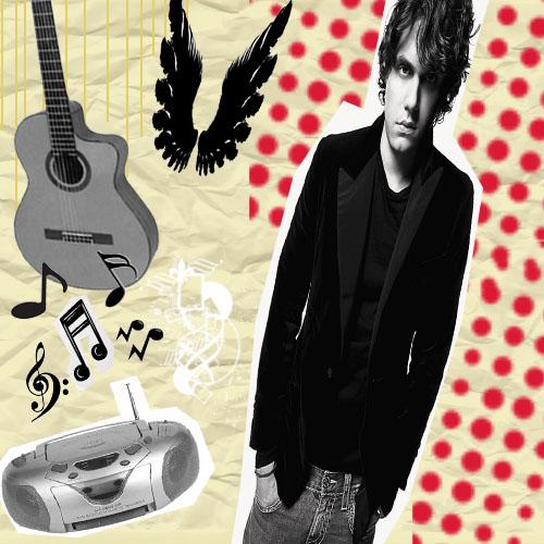 John Mayer Wallpaper: John Mayer By Dandorma On DeviantArt