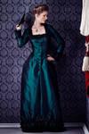 Victorian beauty by ModelPort-Margarita
