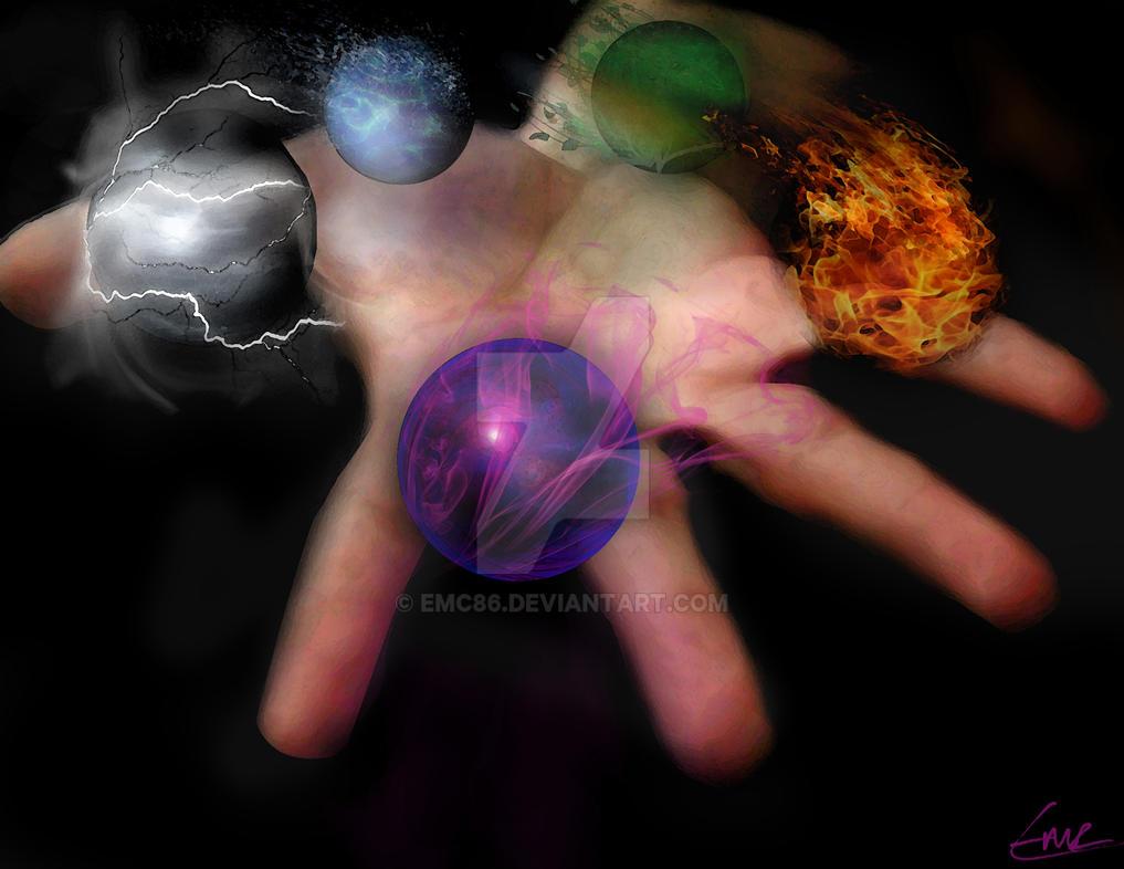 5 Elements Of Art : The five elements by emc on deviantart